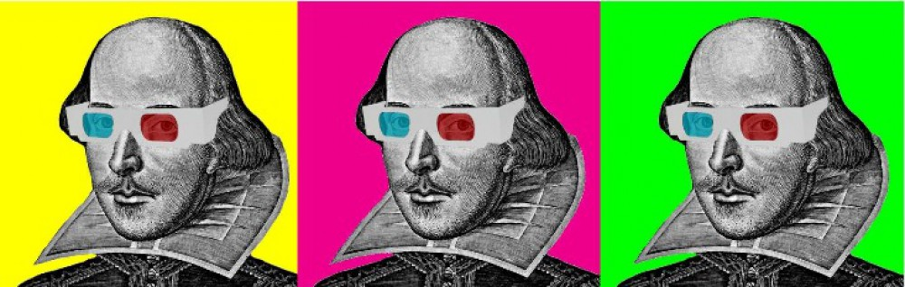 W&L Seven-Minute Shakespeare